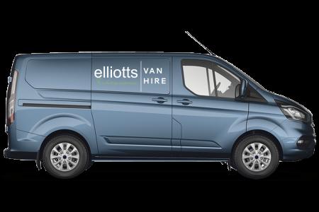medium-van-hire-side
